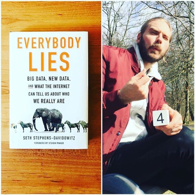 thoughts on everybody lies big data new day and what the