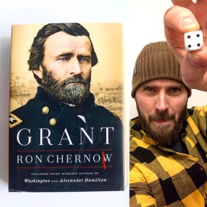 Grant by Ron Chernow review